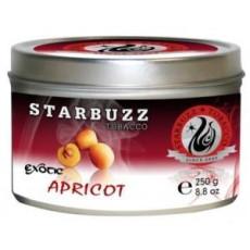 Табак Starbuzz - Apricot (Экзотичный Абрикос)  250 гр.