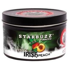 Табак Starbuzz - Irish Peach (Ирландский Персик)  250 гр.