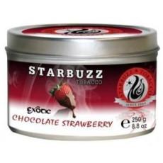 Табак Starbuzz - Chocolate Strawberry  250 гр.