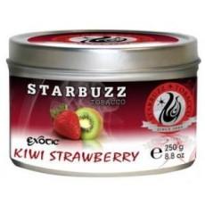 Табак Starbuzz - Kiwi Strawberry (Киви и Клубника) 250 гр.