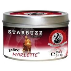 Табак Starbuzz - Marlette (Марлетт)  250 гр.