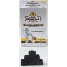 Уголь Coco Charcoal Premium (1 кг)